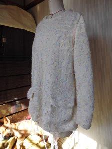 つぶセーター①
