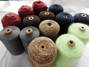 毛糸の福袋