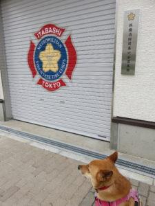 消防団本部